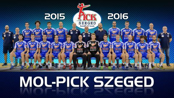 Hétfőtől kaphatók a jegyek a Szeged elleni meccsre