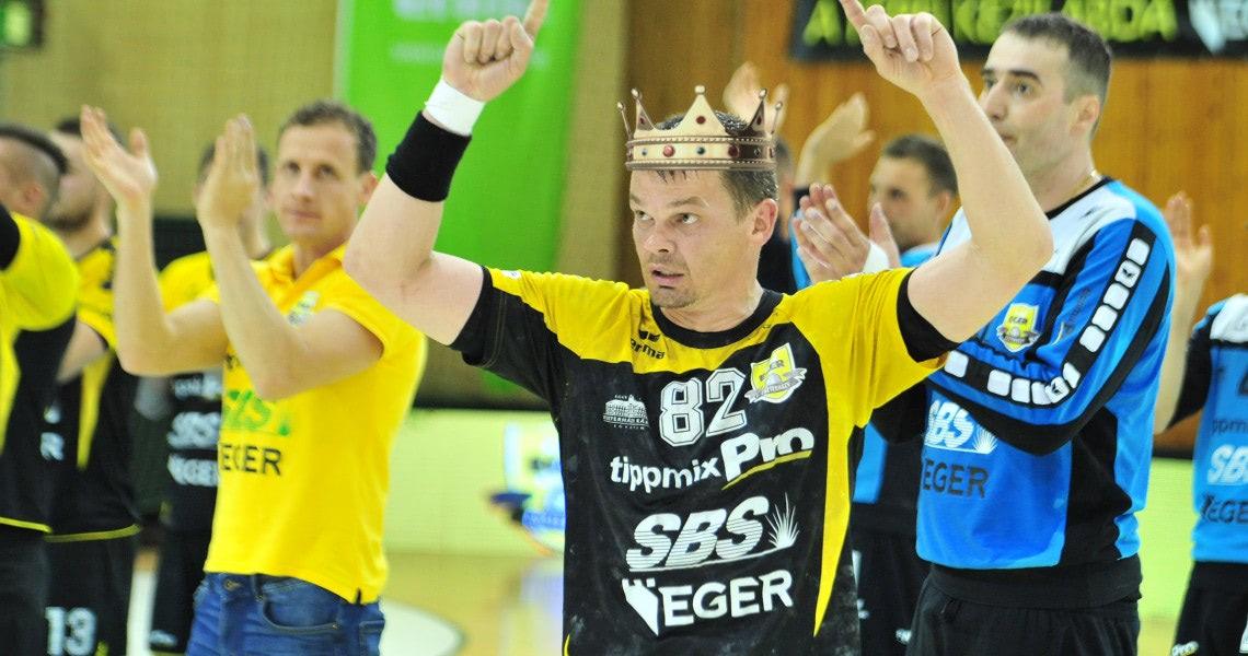 Antl, a mi királyunk